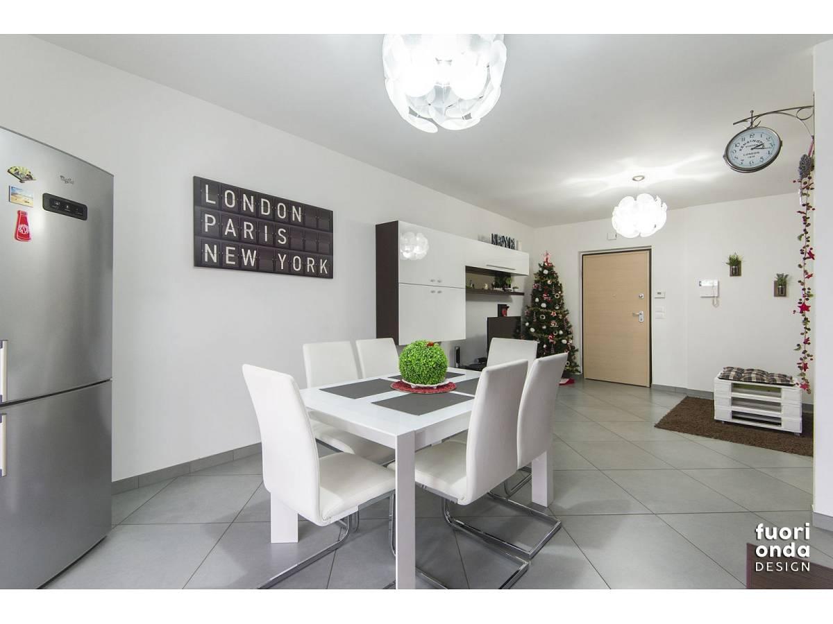 Appartamento in vendita in Via Pierfortunato Calvi 3 zona Centro - Nord a Pescara - 8557190 foto 8