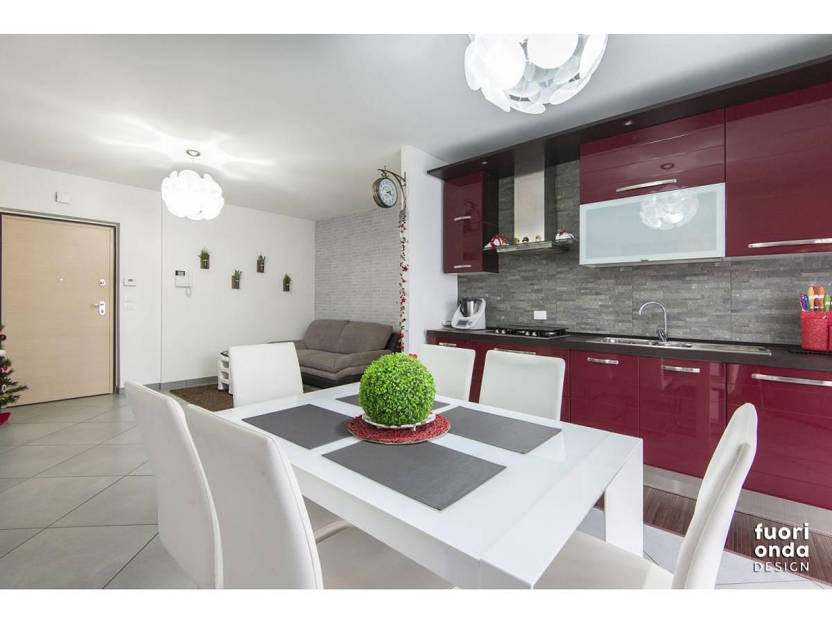 Appartamento in vendita in Via Pierfortunato Calvi 3 zona Centro - Nord a Pescara - 8557190 foto 9