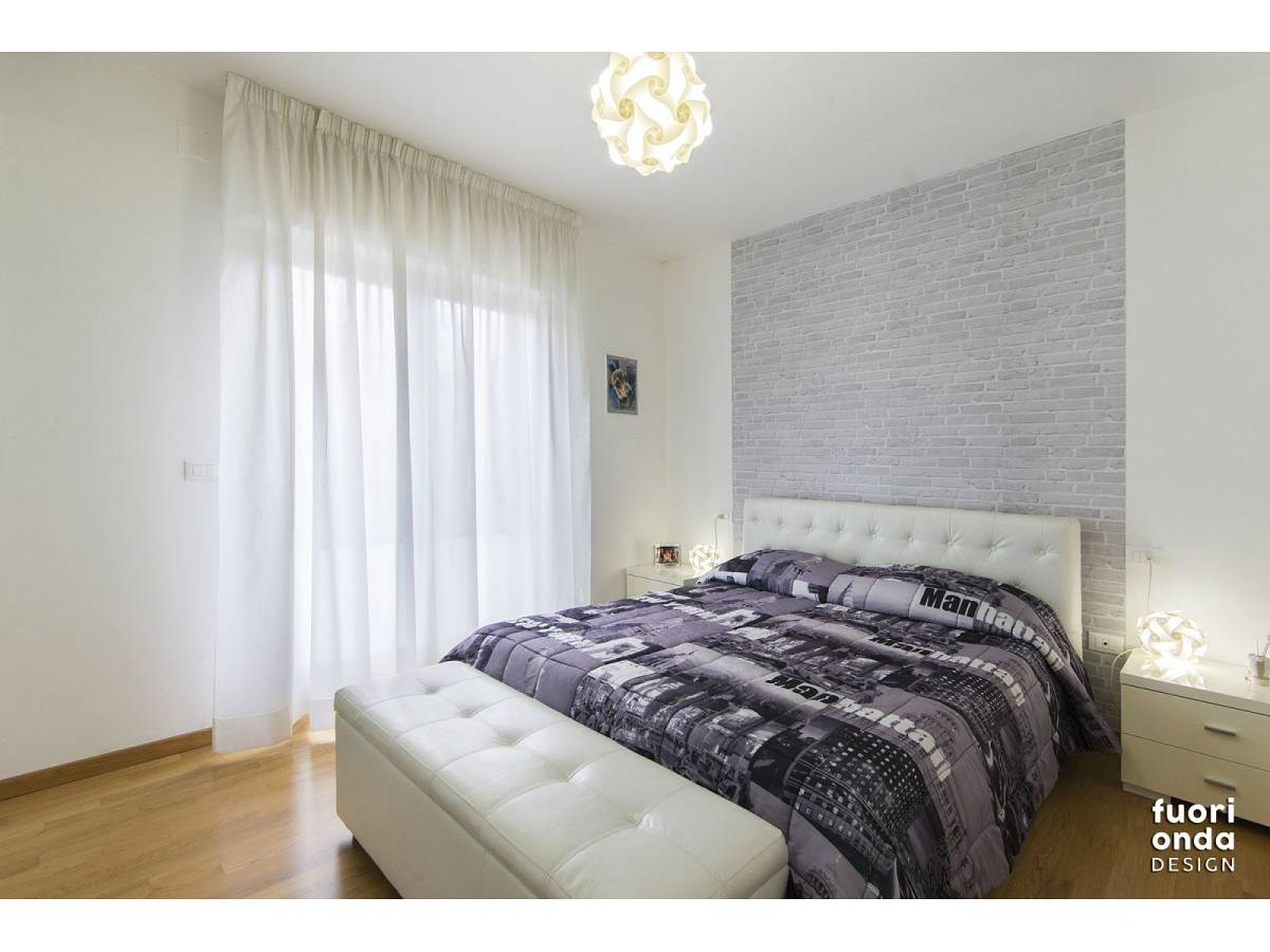 Appartamento in vendita in Via Pierfortunato Calvi 3 zona Centro - Nord a Pescara - 8557190 foto 10
