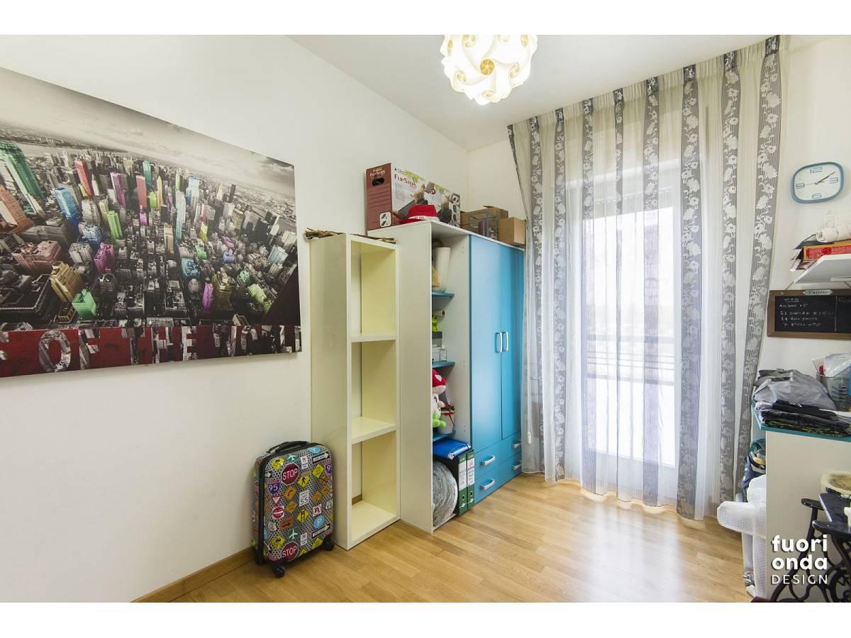 Appartamento in vendita in Via Pierfortunato Calvi 3 zona Centro - Nord a Pescara - 8557190 foto 16