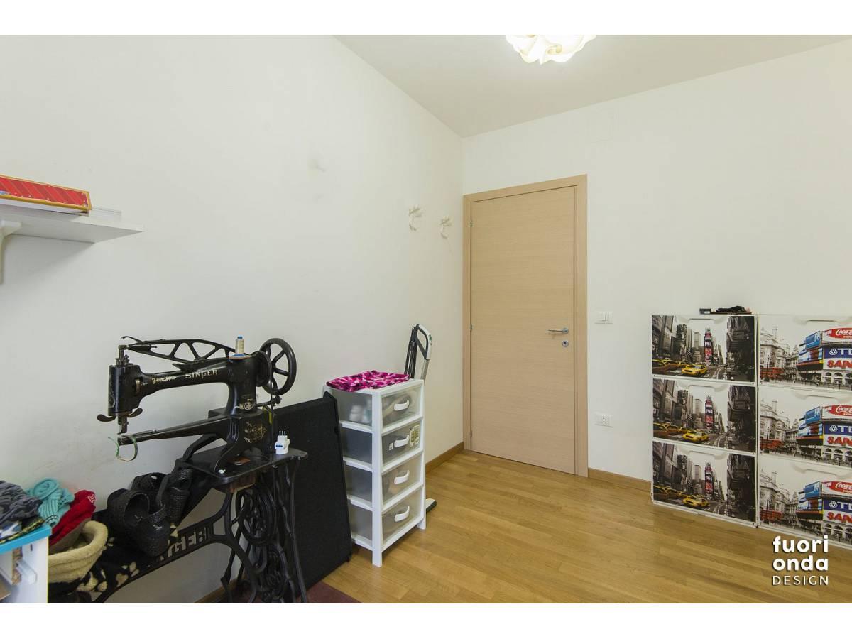 Appartamento in vendita in Via Pierfortunato Calvi 3 zona Centro - Nord a Pescara - 8557190 foto 17