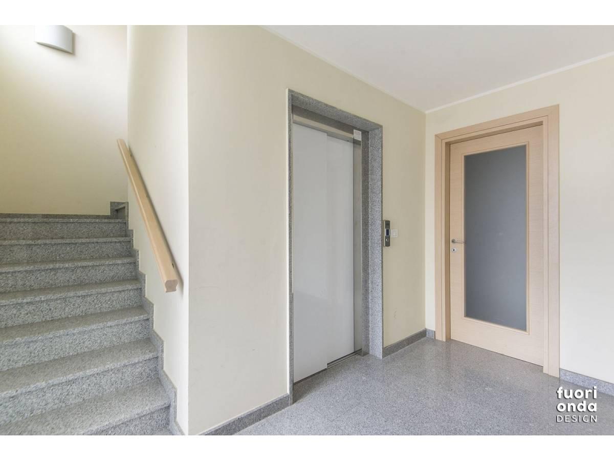 Appartamento in vendita in Via Pierfortunato Calvi 3 zona Centro - Nord a Pescara - 8557190 foto 18