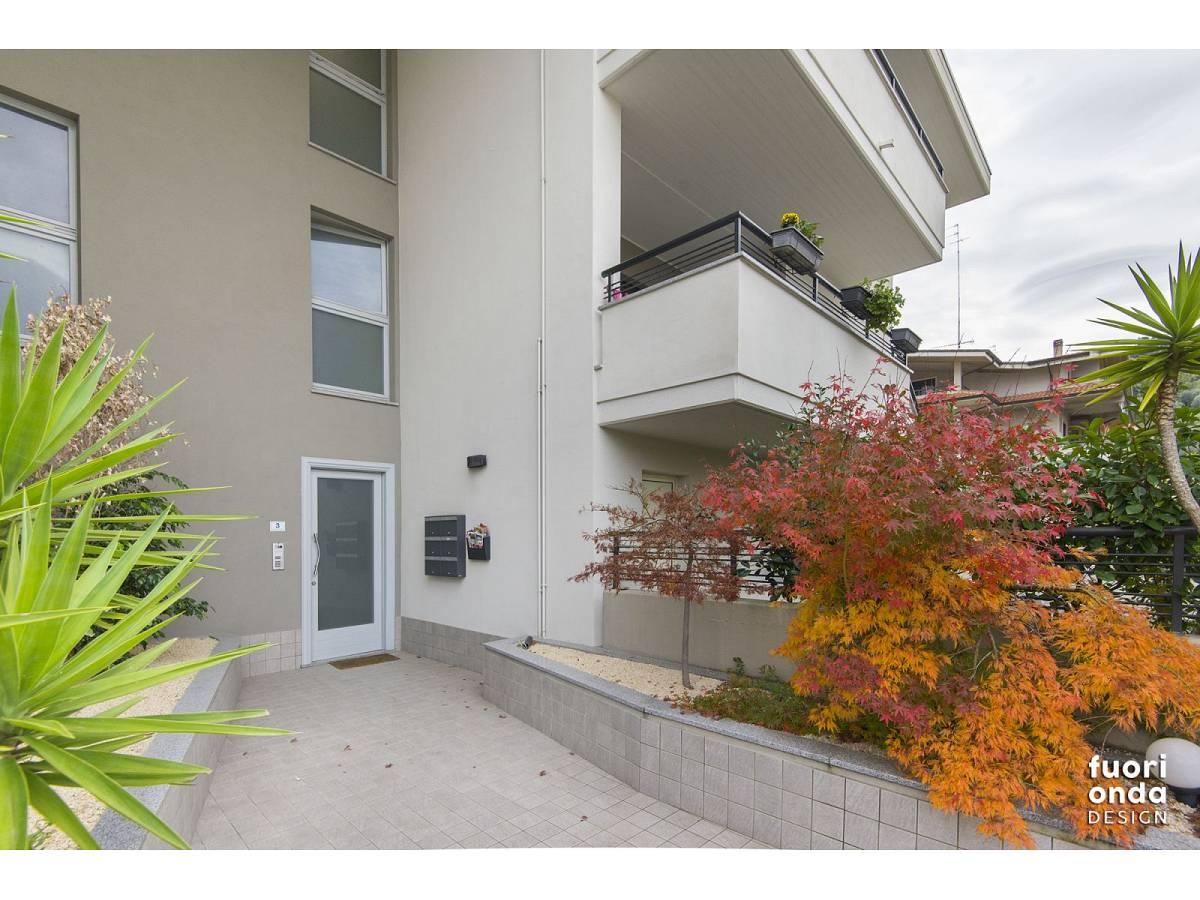 Appartamento in vendita in Via Pierfortunato Calvi 3 zona Centro - Nord a Pescara - 8557190 foto 19