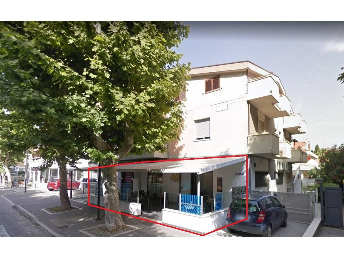 Negozio o Locale in vendita in viale Europa 69 zona Centro a Montesilvano - 8224159 foto 5