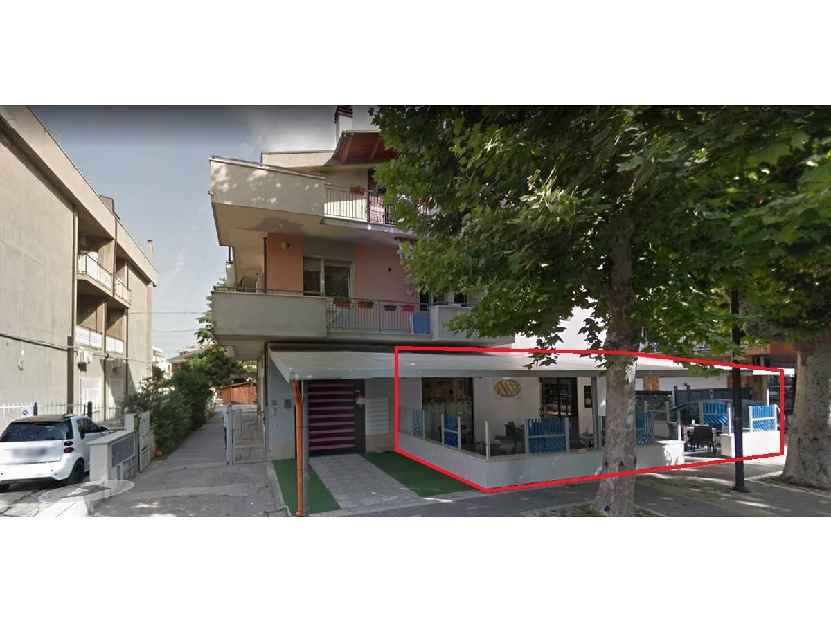 Negozio o Locale in vendita in viale Europa 69 zona Centro a Montesilvano - 8224159 foto 6