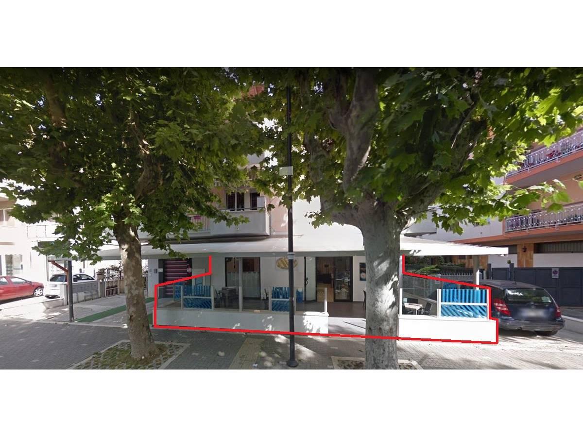 Negozio o Locale in vendita in viale Europa 69 zona Centro a Montesilvano - 8224159 foto 7