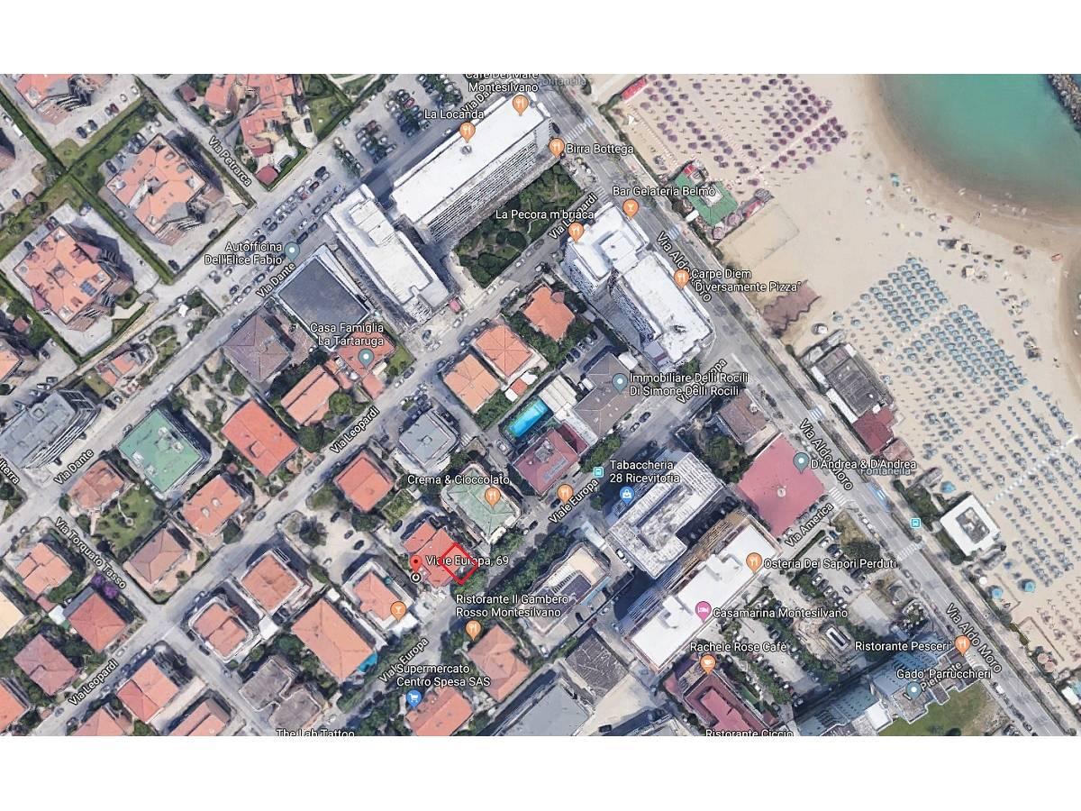 Negozio o Locale in vendita in viale Europa 69 zona Centro a Montesilvano - 8224159 foto 9