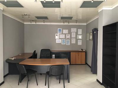 Ufficio in affitto a Chieti