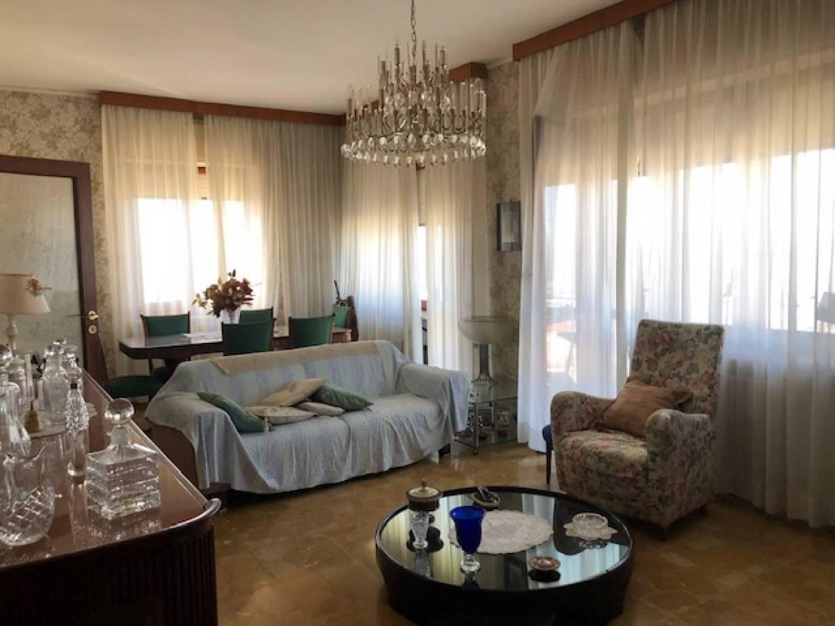 Appartamento in vendita in via S. da Chieti zona C.so Marrucino - Civitella a Chieti - 361075 foto 2