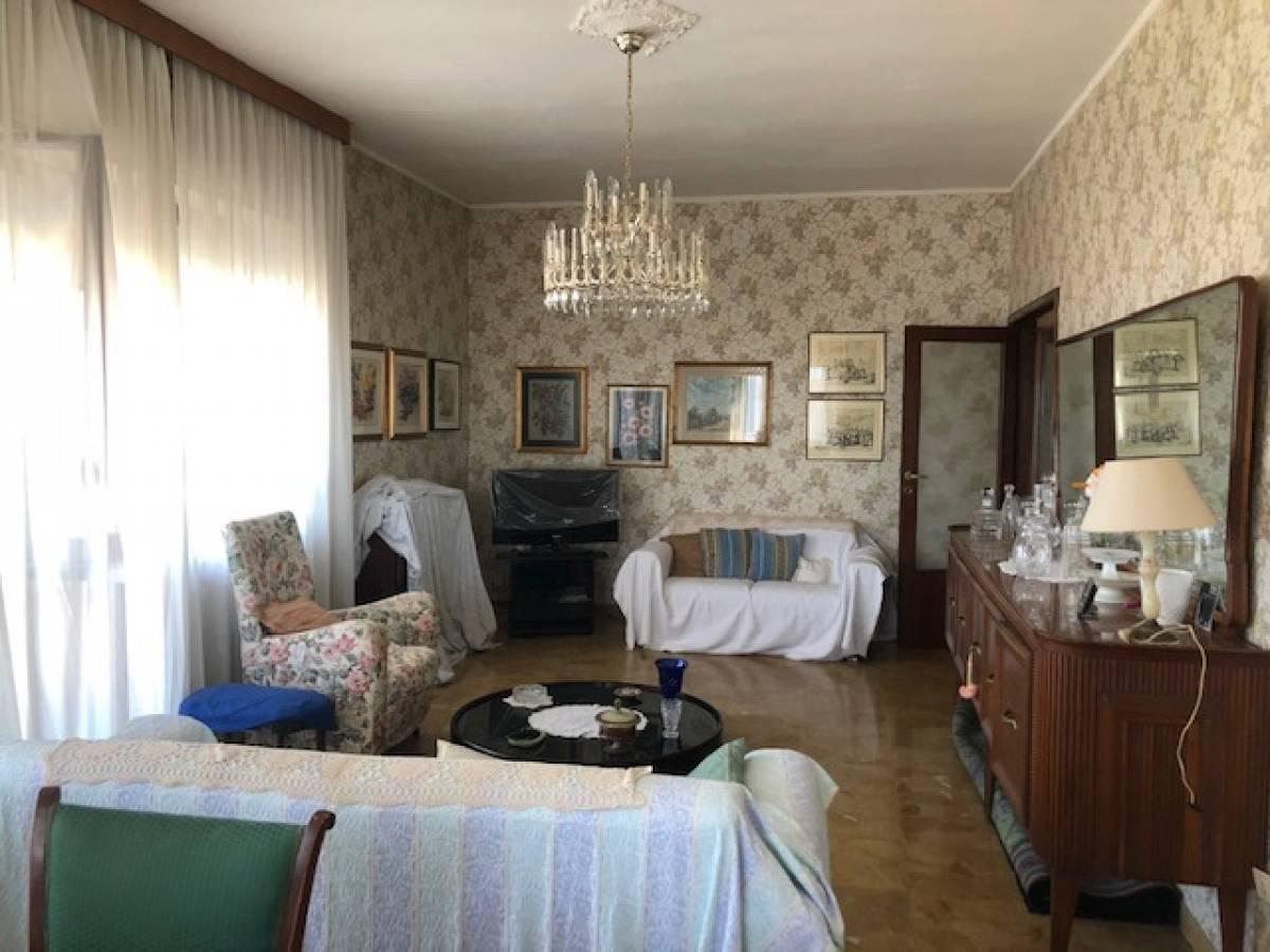 Appartamento in vendita in via S. da Chieti zona C.so Marrucino - Civitella a Chieti - 361075 foto 3
