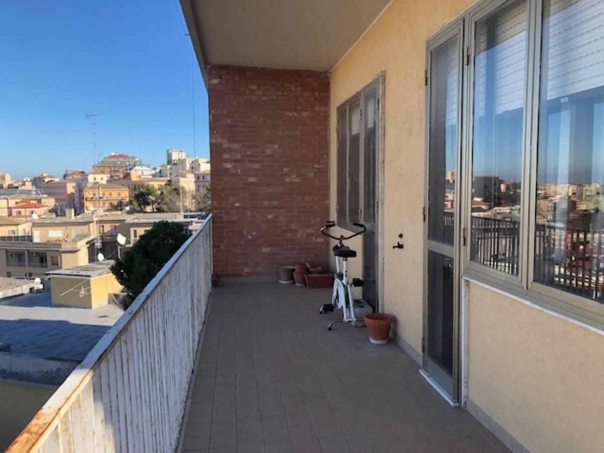 Appartamento in vendita in via S. da Chieti zona C.so Marrucino - Civitella a Chieti - 361075 foto 4