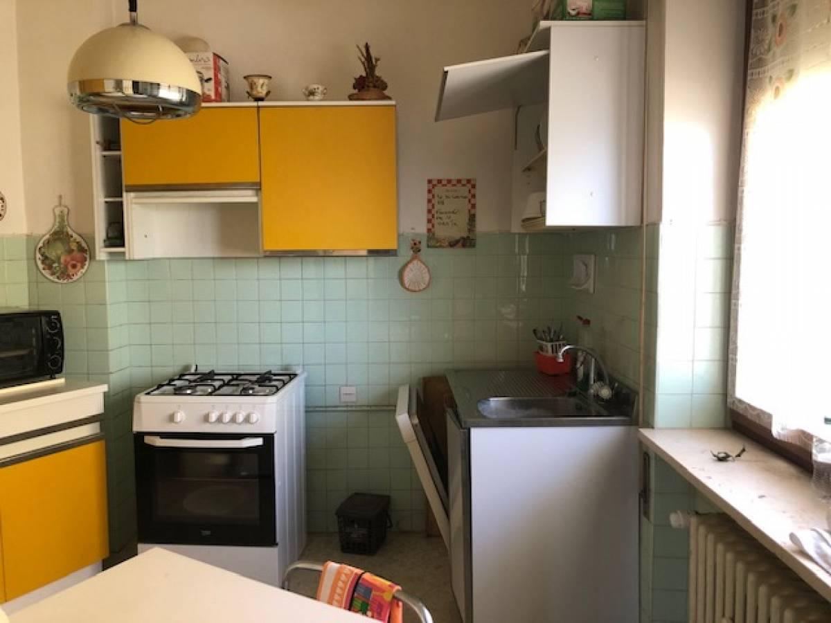 Appartamento in vendita in via S. da Chieti zona C.so Marrucino - Civitella a Chieti - 361075 foto 5