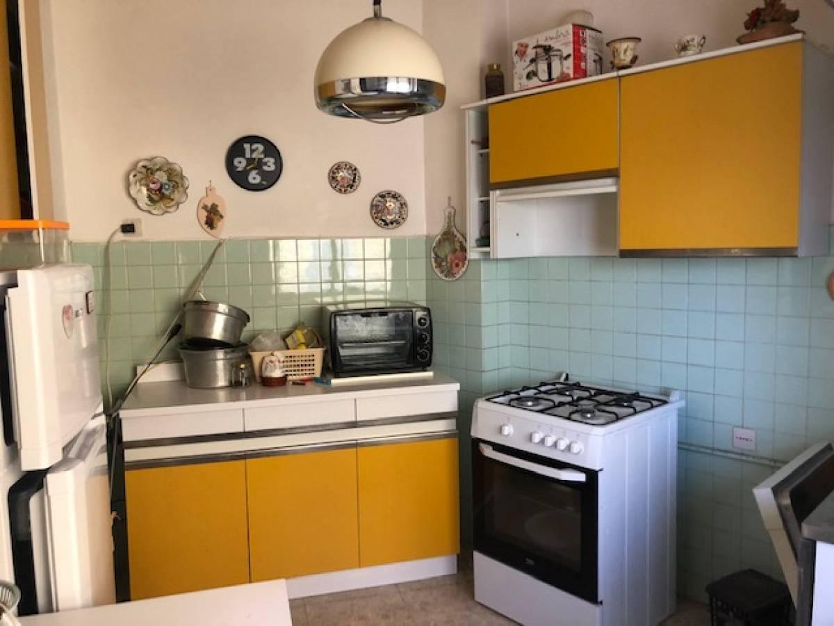 Appartamento in vendita in via S. da Chieti zona C.so Marrucino - Civitella a Chieti - 361075 foto 6