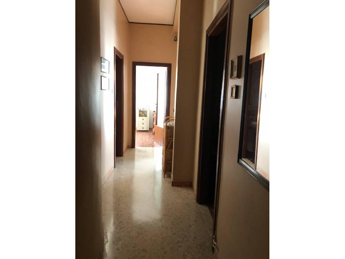 Appartamento in vendita in via S. da Chieti zona C.so Marrucino - Civitella a Chieti - 361075 foto 8