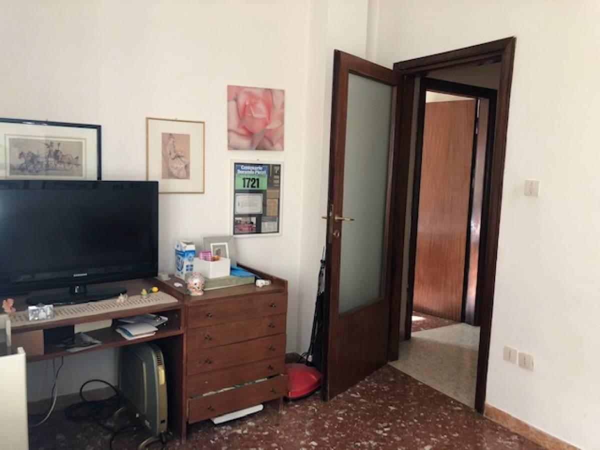 Appartamento in vendita in via S. da Chieti zona C.so Marrucino - Civitella a Chieti - 361075 foto 10