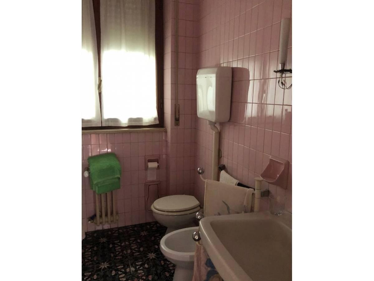 Appartamento in vendita in via S. da Chieti zona C.so Marrucino - Civitella a Chieti - 361075 foto 12