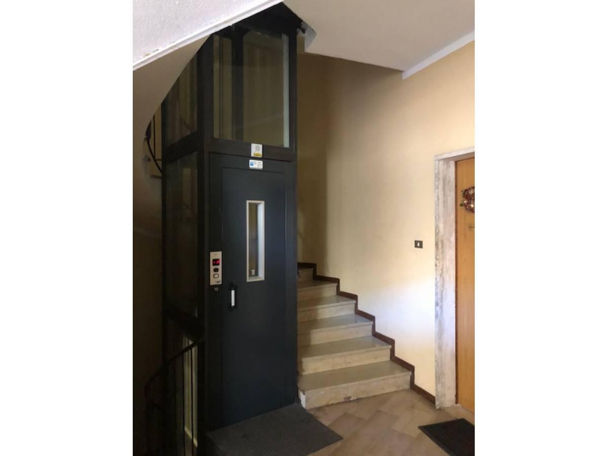 Appartamento in vendita in via S. da Chieti zona C.so Marrucino - Civitella a Chieti - 361075 foto 16