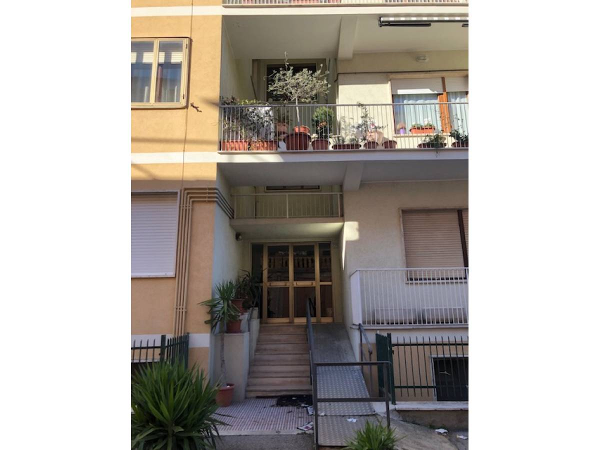 Appartamento in vendita in via S. da Chieti zona C.so Marrucino - Civitella a Chieti - 361075 foto 17