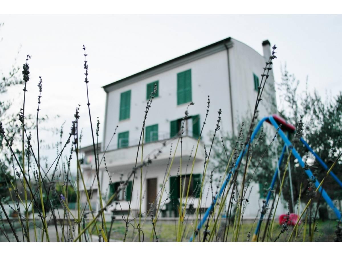 Villa in vendita in CONTRADA QUADRONI, PERANO  a Perano - 6132881 foto 4