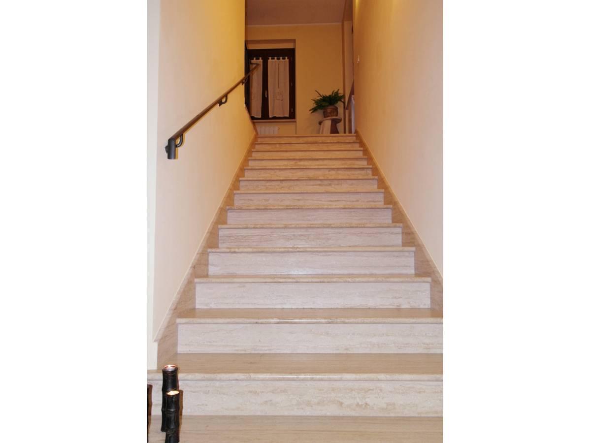 Villa in vendita in CONTRADA QUADRONI, PERANO  a Perano - 6132881 foto 13