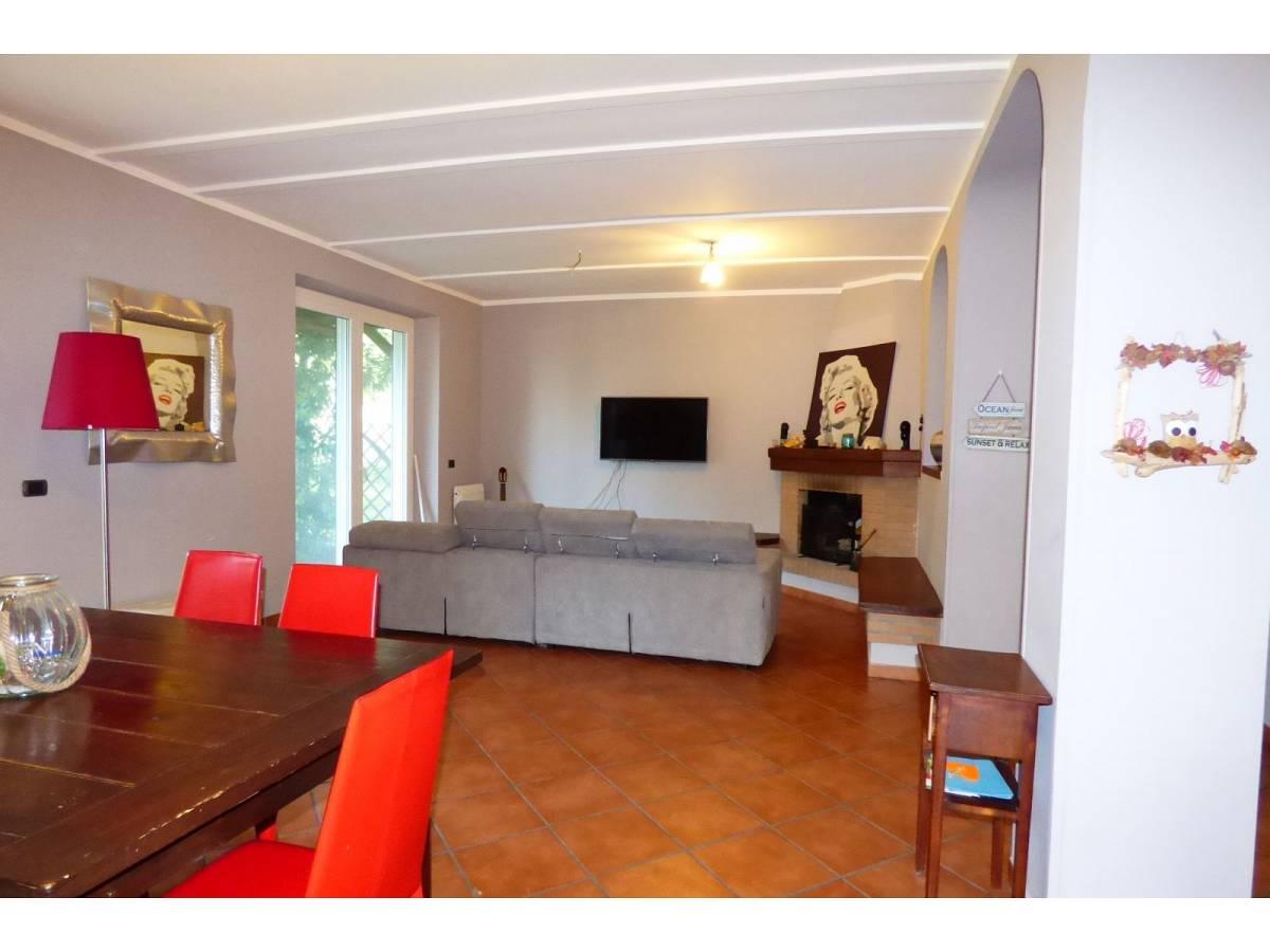 Casa indipendente in vendita in via monte ronzano  a Ancona - 7450074 foto 2