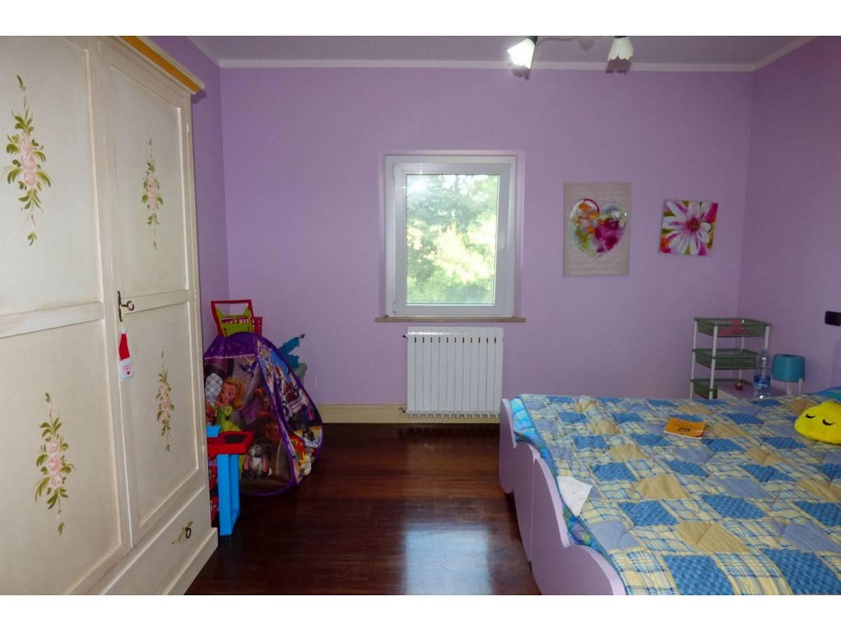 Casa indipendente in vendita in via monte ronzano  a Ancona - 7450074 foto 7