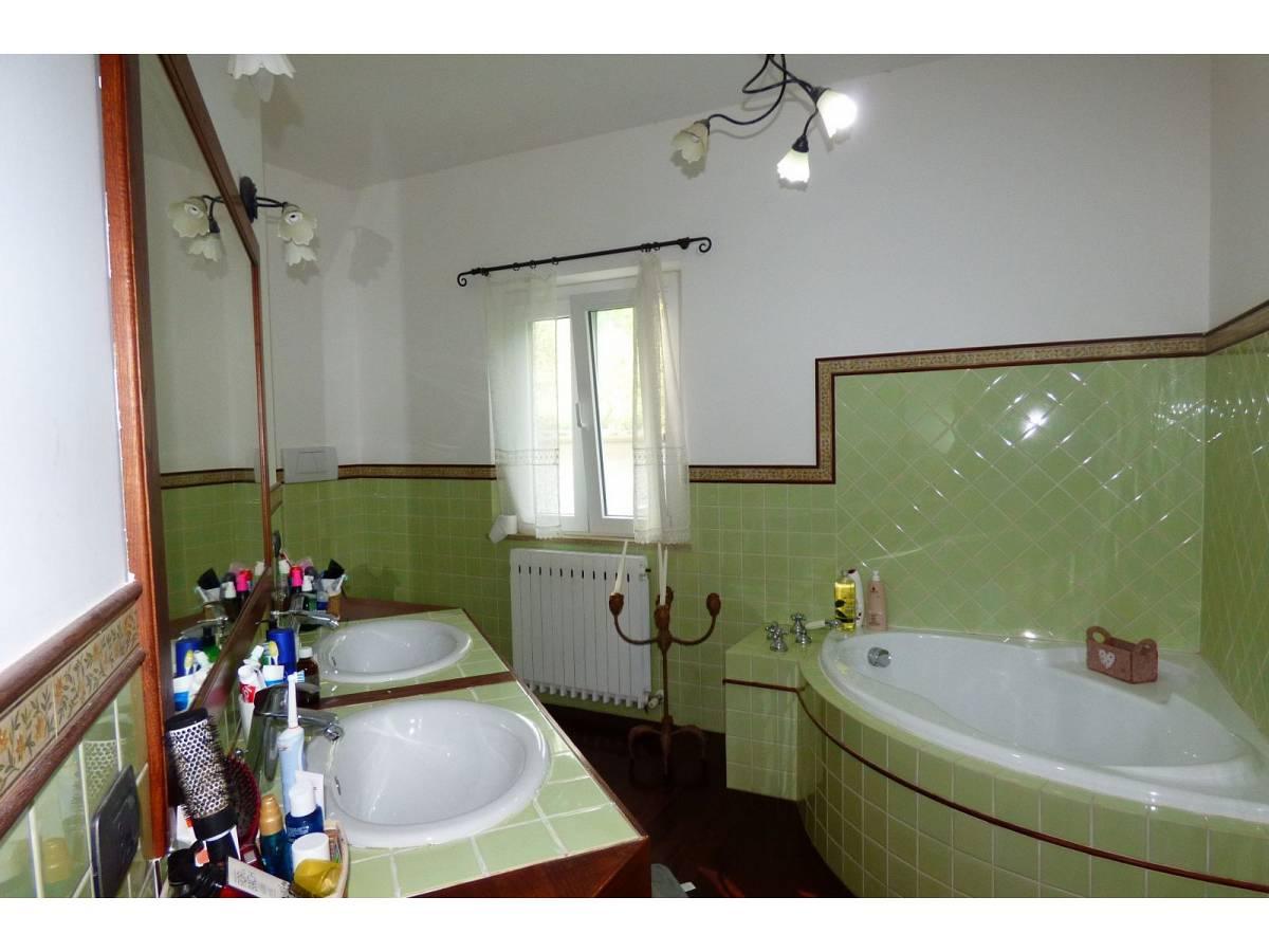 Casa indipendente in vendita in via monte ronzano  a Ancona - 7450074 foto 8