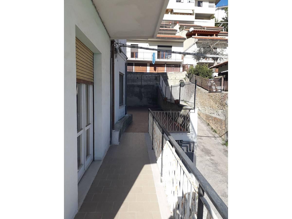 Appartamento in vendita in via carlo forlanini  a Chieti - 4888554 foto 12