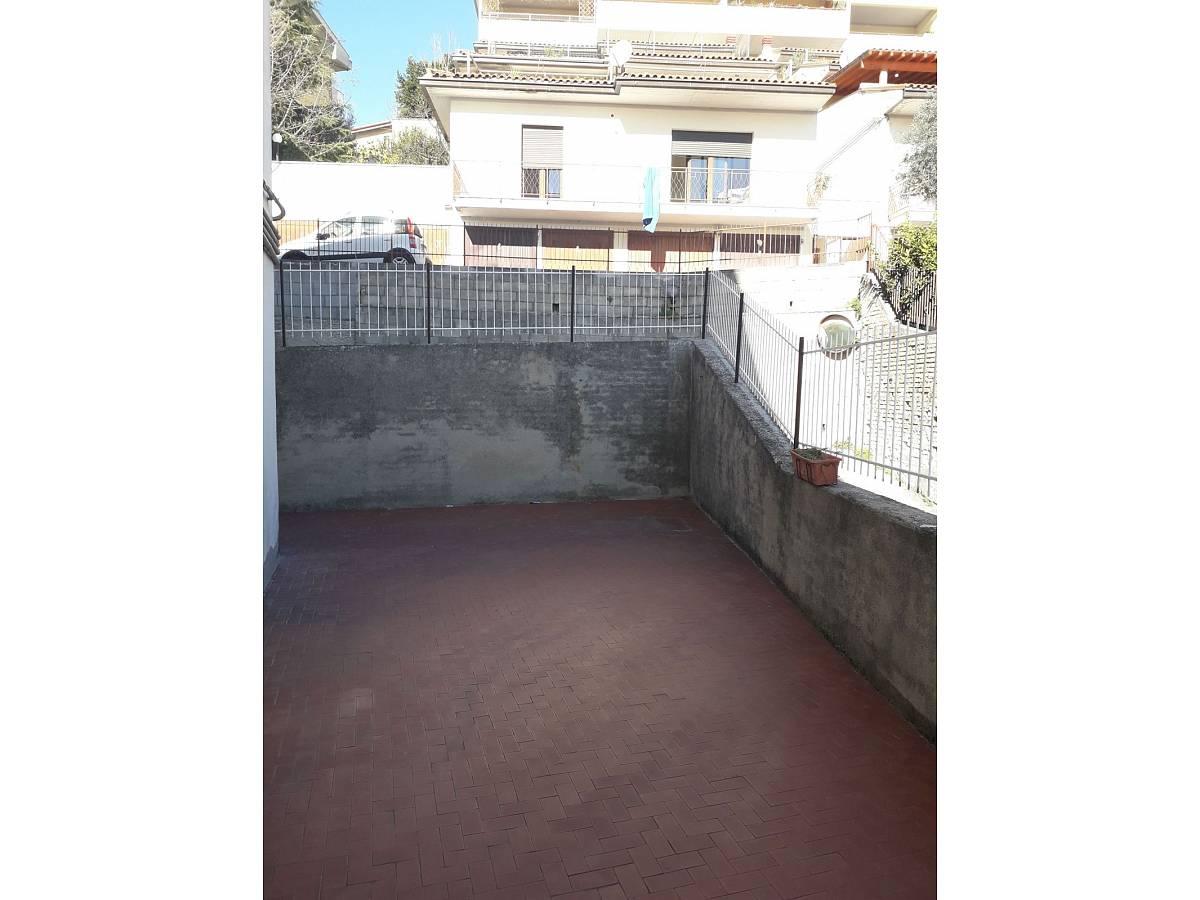 Appartamento in vendita in via carlo forlanini  a Chieti - 4888554 foto 13