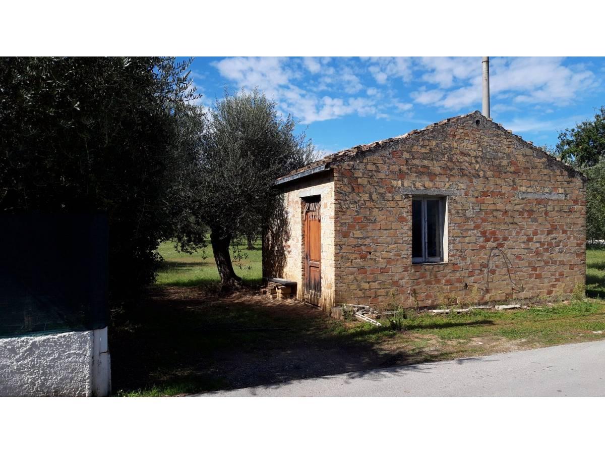 Terreno Edificabile Res. in vendita in via Forlani  a Cepagatti - 3407816 foto 4