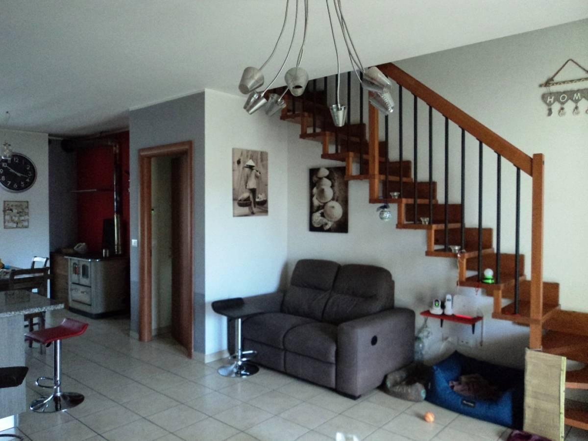 Appartamento in vendita in Via Pignatelli  a Cepagatti - 2045817 foto 4