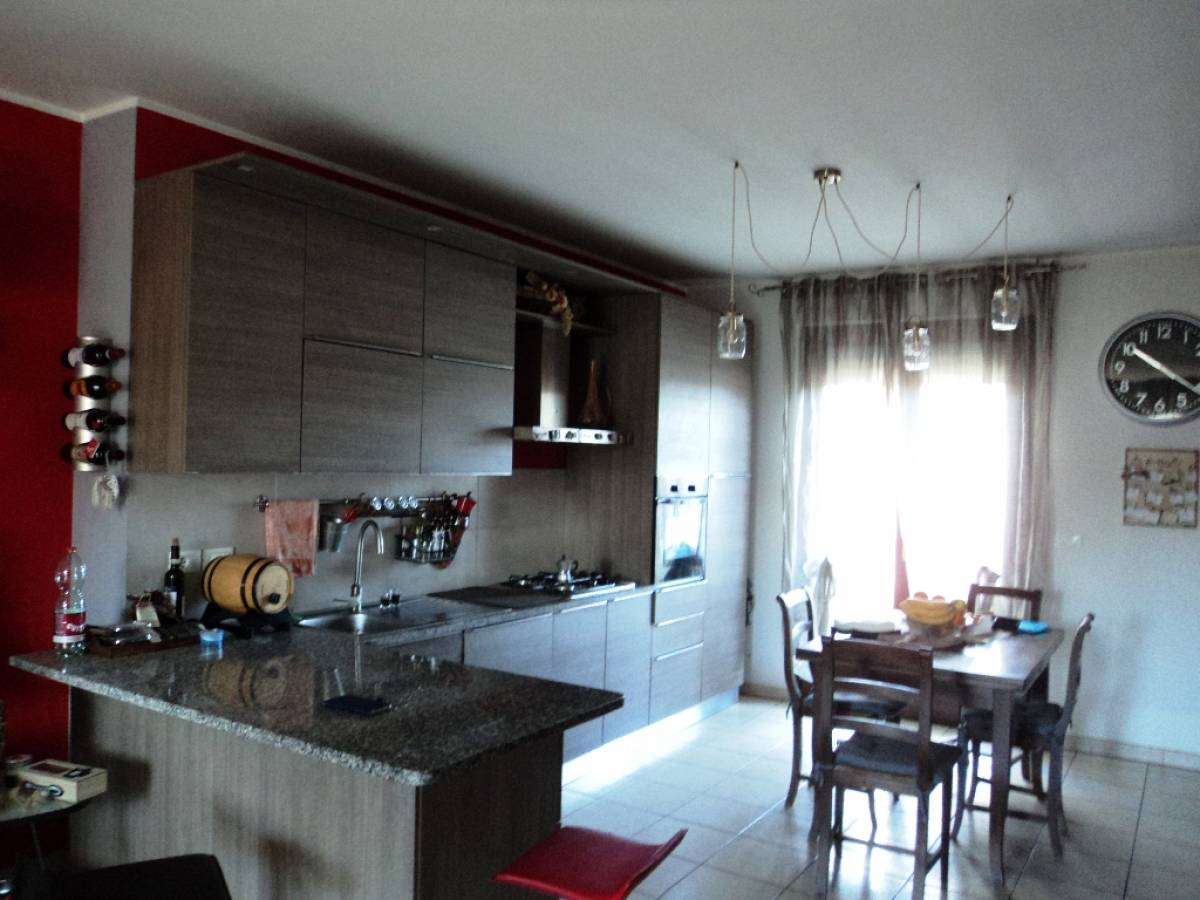 Appartamento in vendita in Via Pignatelli  a Cepagatti - 2045817 foto 7