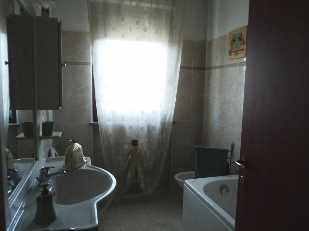 Appartamento in vendita in Via Pignatelli  a Cepagatti - 2045817 foto 9