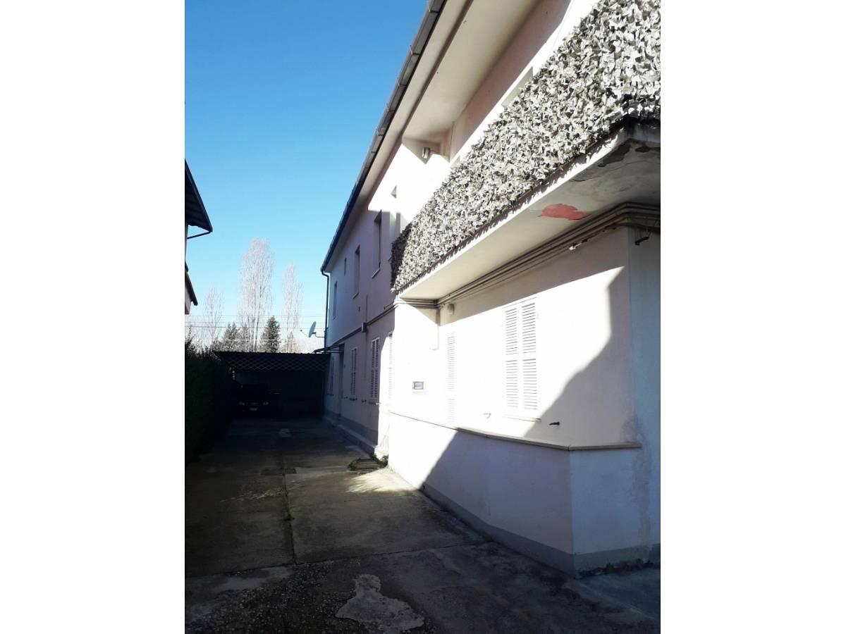 Casa indipendente in vendita in via celano zona Scalo Stadio - Ciapi a Chieti - 377062 foto 1