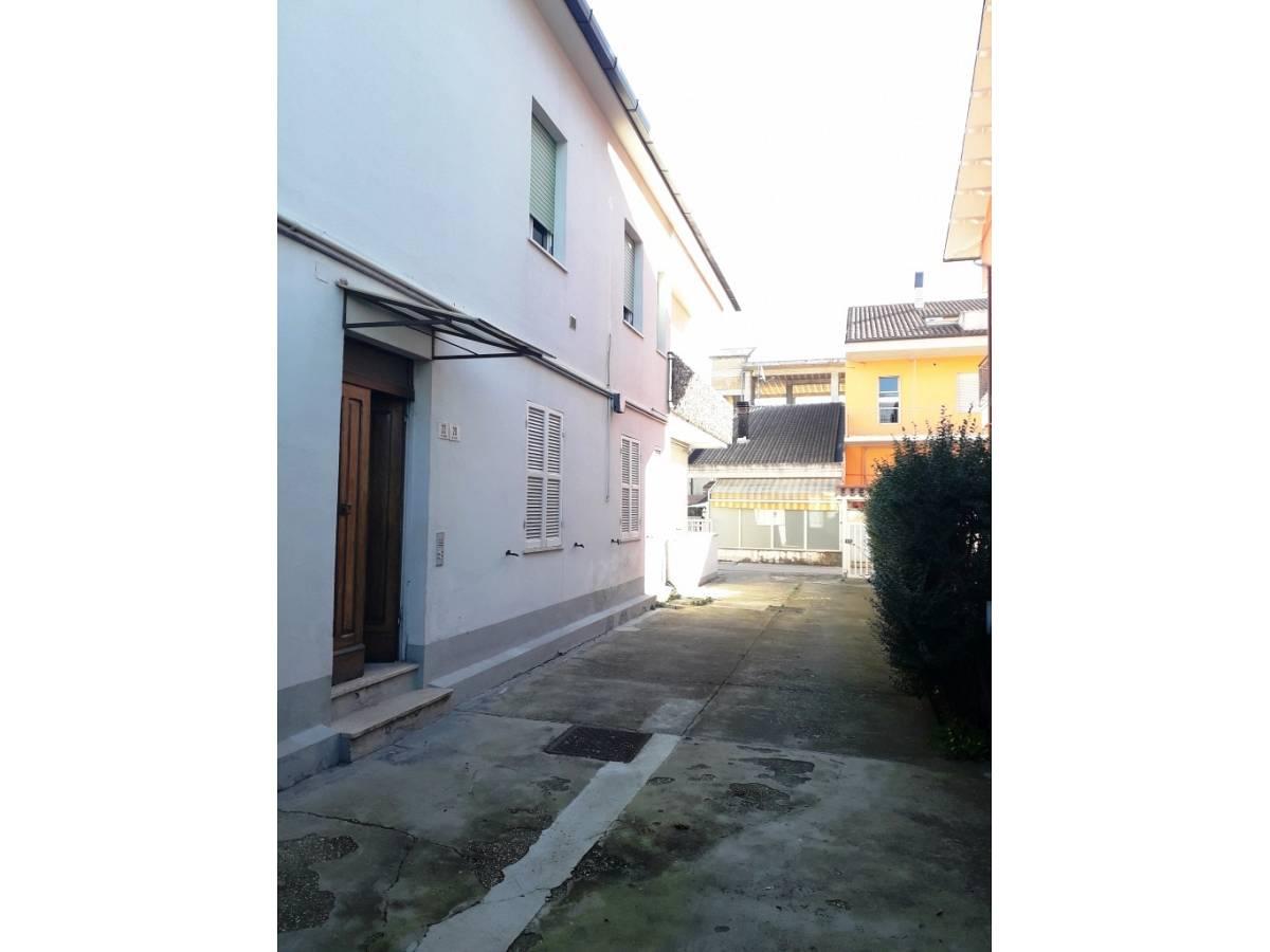 Casa indipendente in vendita in via celano zona Scalo Stadio - Ciapi a Chieti - 377062 foto 6