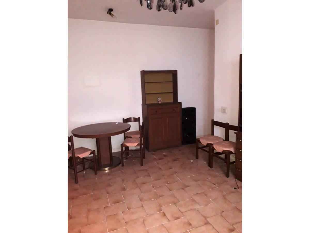 Casa indipendente in vendita in via celano zona Scalo Stadio - Ciapi a Chieti - 377062 foto 8