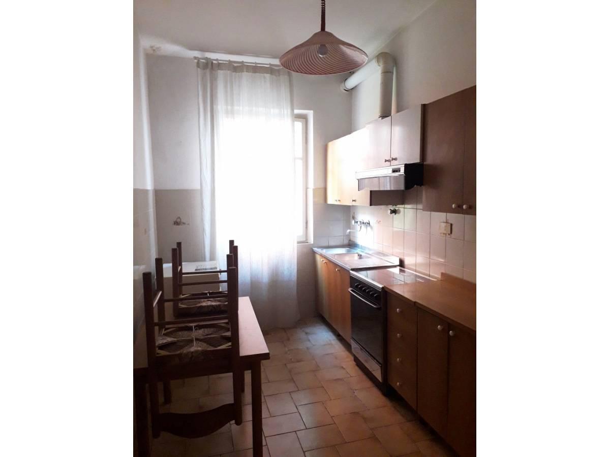 Casa indipendente in vendita in via celano zona Scalo Stadio - Ciapi a Chieti - 377062 foto 10