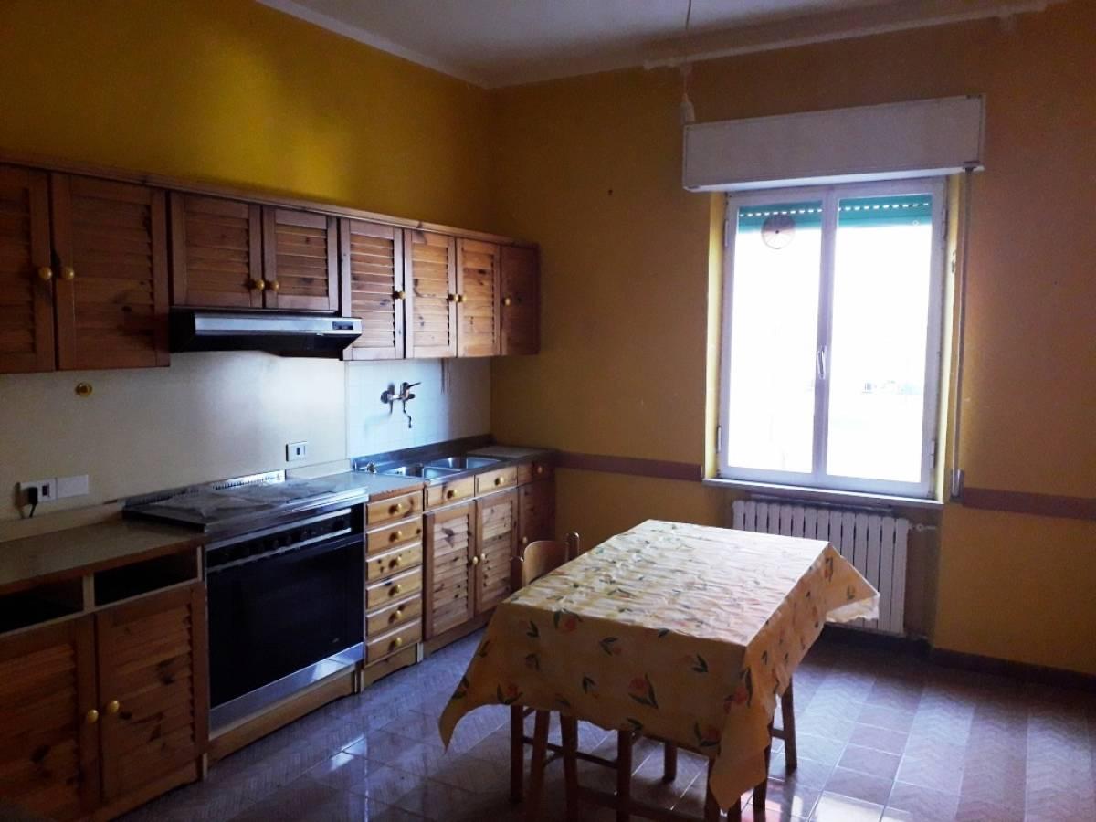 Casa indipendente in vendita in via celano zona Scalo Stadio - Ciapi a Chieti - 377062 foto 18