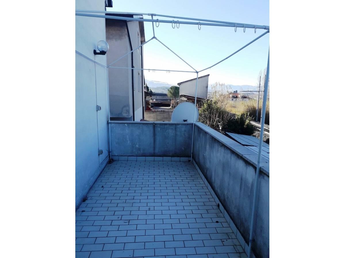 Casa indipendente in vendita in via celano zona Scalo Stadio - Ciapi a Chieti - 377062 foto 27