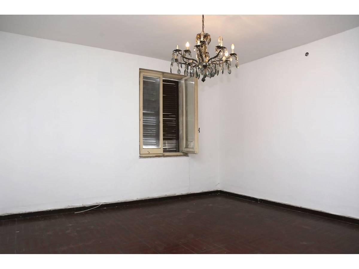 Casa indipendente in vendita in Via dei Platani 30/32 zona Mad. Angeli-Misericordia a Chieti - 241831 foto 14