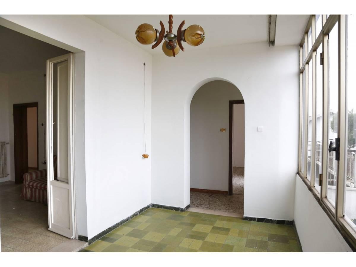 Casa indipendente in vendita in Via dei Platani 30/32 zona Mad. Angeli-Misericordia a Chieti - 241831 foto 15