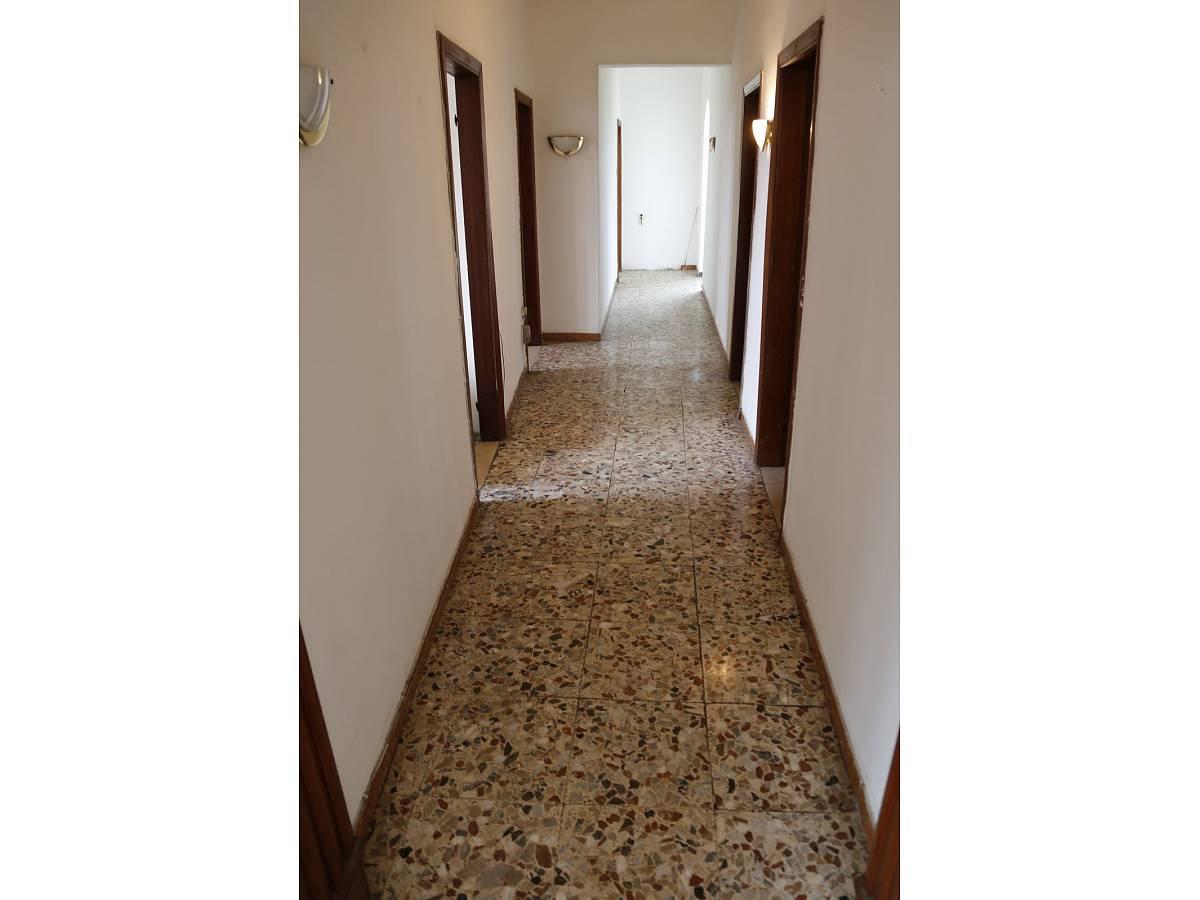 Casa indipendente in vendita in Via dei Platani 30/32 zona Mad. Angeli-Misericordia a Chieti - 241831 foto 17