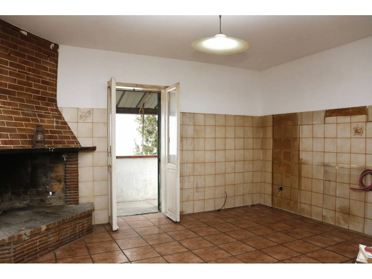 Casa indipendente in vendita in Via dei Platani 30/32 zona Mad. Angeli-Misericordia a Chieti - 241831 foto 18