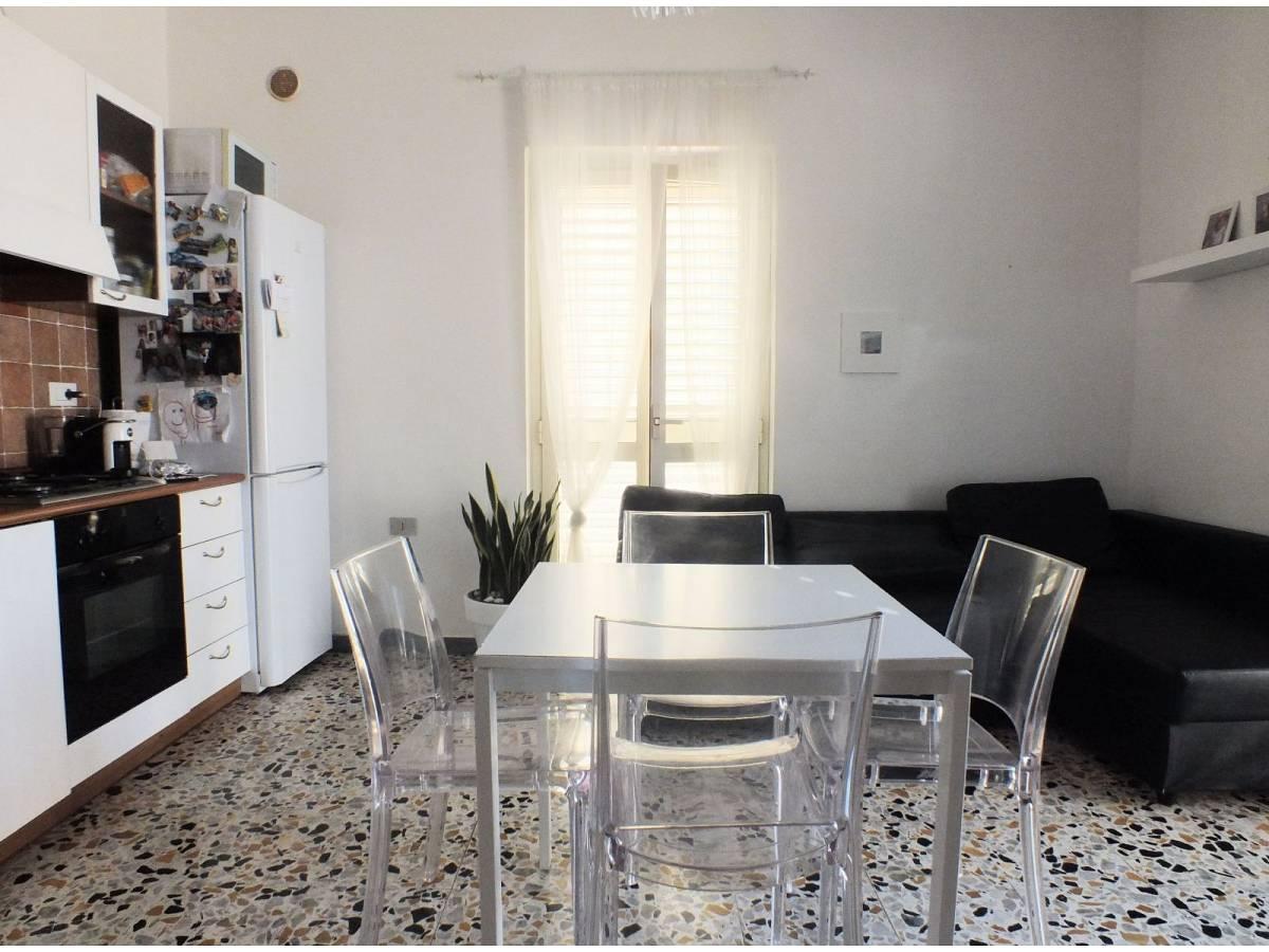 Casa indipendente in vendita in Via Circonvallazione  a Lettomanoppello - 2157227 foto 2