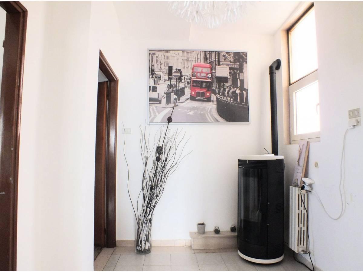 Casa indipendente in vendita in Via Circonvallazione  a Lettomanoppello - 2157227 foto 5