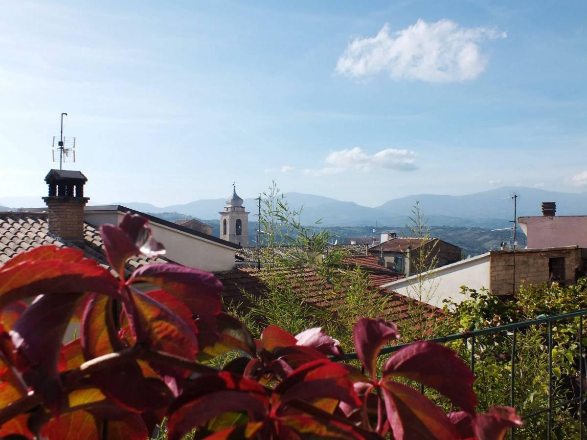 Casa indipendente in vendita in Via Circonvallazione  a Lettomanoppello - 2157227 foto 9