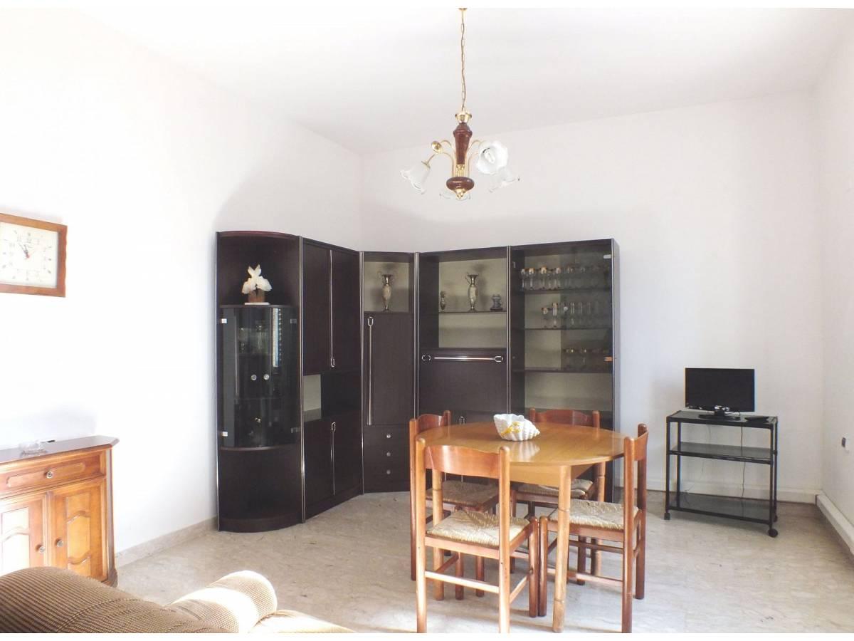 Casa indipendente in vendita in Via Circonvallazione  a Lettomanoppello - 2157227 foto 11