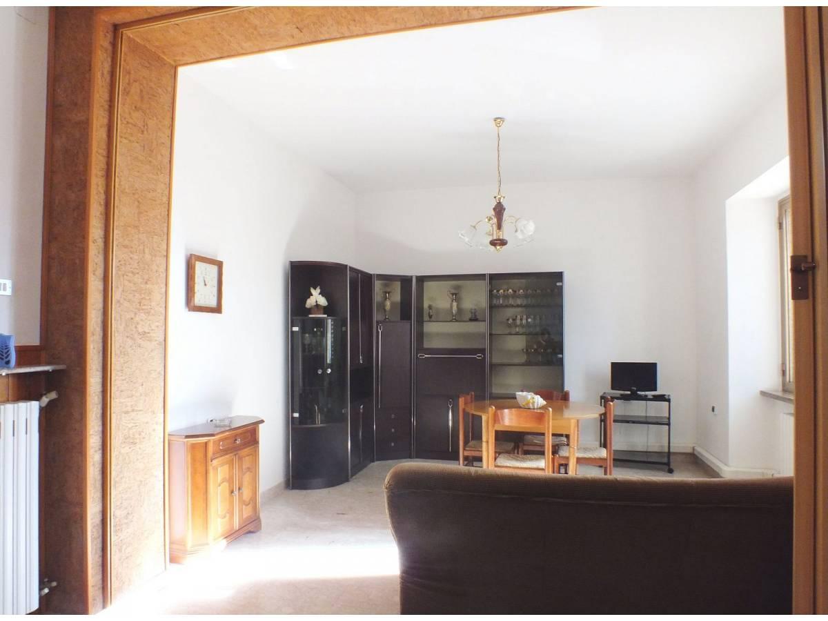 Casa indipendente in vendita in Via Circonvallazione  a Lettomanoppello - 2157227 foto 10
