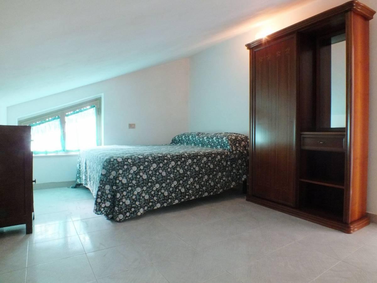 Casa indipendente in vendita in Via Circonvallazione  a Lettomanoppello - 2157227 foto 16