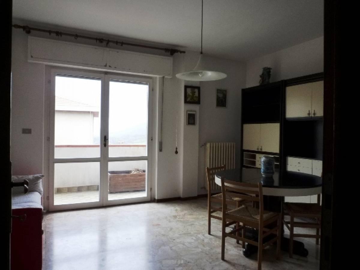 Appartamento in vendita in via De Carolis  a Bisenti - 8892177 foto 5